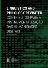 Título Linguistics and Philology Revisited. Contributos para a Instrumentalização das Humanidades Digitais